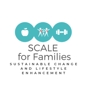 logo for SCALE for Families