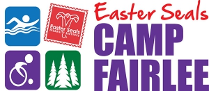 Easter Seals - Camp Fairlee logo