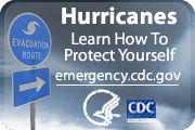 Hurricanes. Learn how to protect yourself.